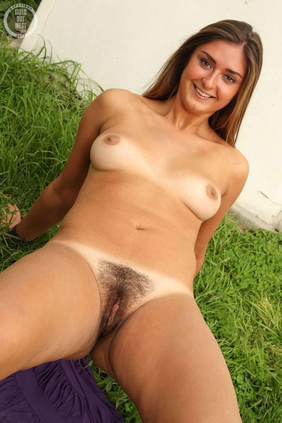 Chubby tan girl naked exact