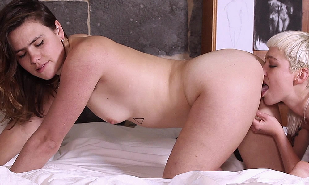 Filled hairy ass of girls licking from denmark