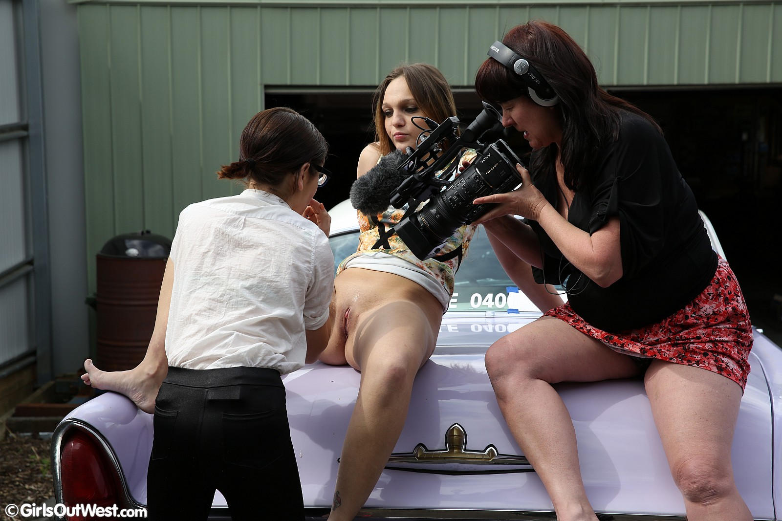 Behind The Scenes Girls - Girls-Out-West-amateur-Australian-porn-behind-the-scenes-Abduction-09 |  Girls Out West Free Stuff