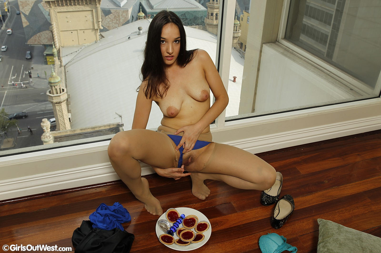 free nude australian girls